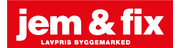 jem & fix Logo