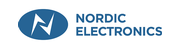 NordicElectronics Logo