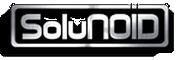 SoluNOiD Logo
