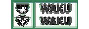 Waku Waku Logo
