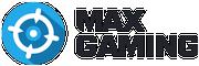 MaxGaming DK Logo