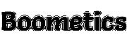 Boometics DK Logo