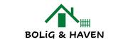 boligoghaven.dk Logo