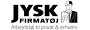 Jysk Firmatøj Logo