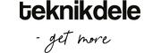 Teknikdele Logo