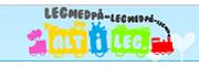 Alt i Leg.dk Logo
