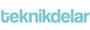 Teknikdelar DK Logo