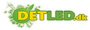 DetLed.dk Logo