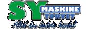 Symaskine Torvet Logo