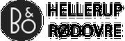 Bang & Olufsen Rødovre Logo