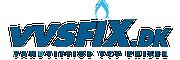 VVSfix.dk Logo