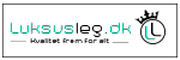 Luksusleg Logo