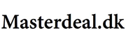 Masterdeal.dk Logo