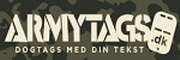 Armytags Logo
