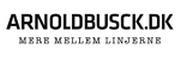 Arnold Busck Logo