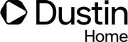 Dustinhome.dk Logo