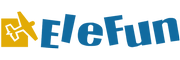 Elefun.dk Logo