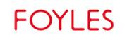 Foyles for books Logo