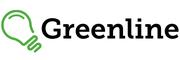 Greenline.dk Logo