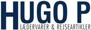 Hugo P Logo