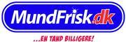 MundFrisk.dk Logo