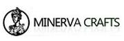 Minerva Crafts Logo