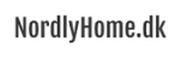 Nordlyhome Logo
