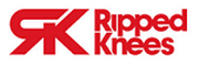 Ripped Knees Logo