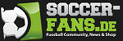 Soccer-Fans-Shop Logo