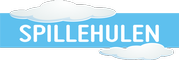 Spillehulen Logo