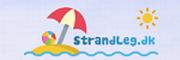 Strandleg Logo