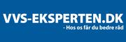 VVS-eksperten.dk Logo