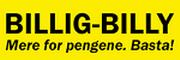Billig-Billy Logo