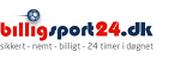 Billigsport24 Logo