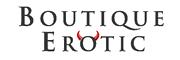 Boutique Erotic Logo