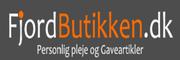 FjordButikken Logo