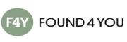 Found4you DE Logo
