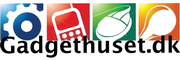 Gadgethuset Logo
