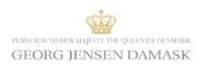 Georg Jensen Damask Logo