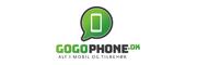 gogophone Logo