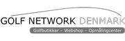 Golf Network Denmark Logo