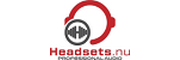 Headsets.nu Logo