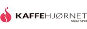 Kaffehjørnet Logo