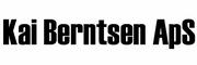 Kai Berntsen Logo