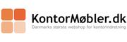 Kontormøbler.dk Logo
