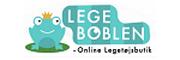 Legeboblen Logo