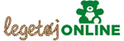 Legetøj Online Logo
