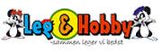 Leg & Hobby Logo