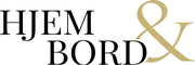 Hjemogbord Logo