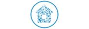 HjemmeUdstyr Logo
